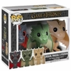 Funko Pop Vinyl Game of Thrones Dragons 3-Pack Figures