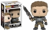 Funko Pop Vinyl Games Gears of War JD Fenix Figure