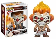 Funko Pop Vinyl Games Twisted Metal Sweet Tooth Figure
