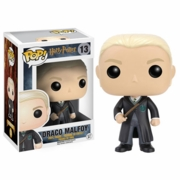 Funko Pop Vinyl Harry Potter Draco Malfoy Figure