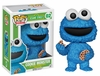 Funko Pop Vinyl Sesame Street Cookie Monster Figure