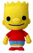 Funko The Simpsons Bart Simpson Plush