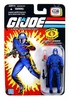 G.I. Joe 25th Anniversary Cobra Commander Figure