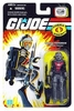 G.I. Joe 25th Anniversary Cobra Eel Figure