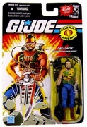 G.I. Joe 25th Anniversary Dreadnok Ripper Figure