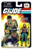 G.I. Joe 25th Anniversary Mutt & Junkyard Figure