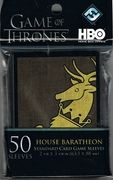 Games of Thrones House of Baratheon Art Sleeves Pack