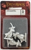 Games Workshop Lord of the Rings Two Towers Haldirs Elves with Swords Miniatures
