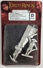 Games Workshop Lord of the Rings Two Towers Uruk-Hai Command Miniatures