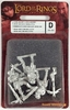 Games Workshop Lord of the Rings Two Towers Uruk-Hai with Crossbows Miniatures