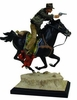 Gentle Giant Indiana Jones on Horseback Statue