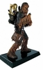 Gentle Giant Star Wars Chewbacca Statue