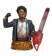 Gentle Giant Texas Chainsaw Massacre 2 Leatherface Bust
