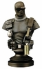 GI Joe Icons Snake Eyes Bust