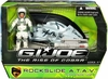 GI Joe Movie The Rise Of Cobra Rockslide A.T.A.V. Vehicle