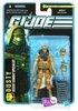 GI Joe Pursuit of Cobra Dusty Figure