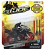 GI Joe Retaliation Ninja Speed Cycle