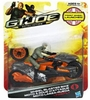 GI Joe Retaliation Wheel Blaster Bike