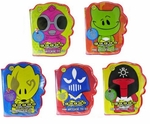GoGo's Crazy Bones Mini Art Case To Go Set