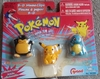 Grand Toys Pokemon 3-D Memo Clips