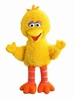 Gund Sesame Street Big Bird Full Body Puppet