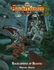 HackMaster RPG Hacklopedia of Beasts Monster Matrix Reference Book
