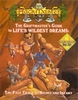 HackMaster RPG Griftmaster's Guide to Life's Wildest Dreams Book