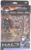 Halo Reach Spartan CQB Armor Figure Pack