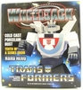 Hard Hero Transformers Wheeljack Bust