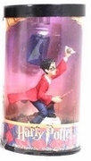 Harry Potter Hero Series Mini Harry Figurine with Scope