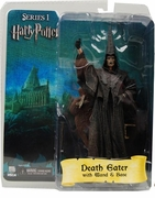 Harry Potter The Goblet of Fire Death Eater Figure