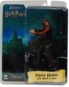 Harry Potter The Goblet of Fire Harry Potter Figure