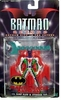 Hasbro Batman Beyond Manta Racer Batman Figure