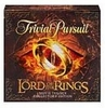 Hasbro Trivial Pursuit Lord of the Rings Movie Edition Board Game