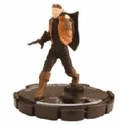 HeroClix Mage Knight Lancers Squire Thomas #151 Figure