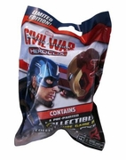 Heroclix Marvel Captain America Civil War Booster Pack