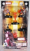 Heroclix Marvel Chaos War Fast Forces Pack