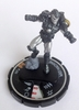 HeroClix Marvel Hammer of Thor War Machine Figure