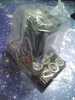 Heroclix Star Trek Attack Wing Attack Resistance is Futile Borg Tactical Cube