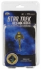 Heroclix Star Trek Attack Wing Cardassian Reklar Starship