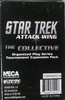 Heroclix Star Trek Attack Wing OP Collective Expansion Booster Pack