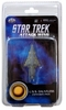 Heroclix Star Trek Attack Wing USS Dauntless Starship