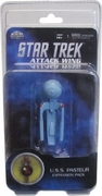 Heroclix Star Trek Attack Wing USS Pasteur Starship