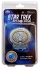 Heroclix Star Trek Attack Wing USS Phoenix Expansion Pack