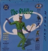 Horizon Batman The Riddler Vinyl Model Kit