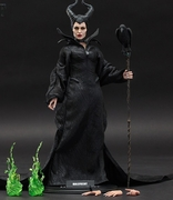 Hot Toys Disney Maleficent Movie Figure