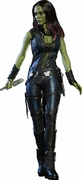 Hot Toys Marvel Guardians Of The Galaxy Gamora Figure