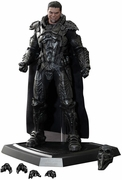 Hot Toys Superman Man of Steel General Zod Deluxe Figure