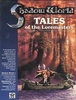 I.C.E. Shadow World Tales of the Loremasters RPG Module