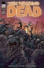 Image Comics 2003 Walking Dead #100 Hitch Variant Comic Book